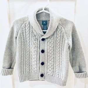 Gap sweater 12-18 months. Excellent condition!